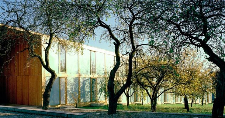 Biohotel im Obstgarten