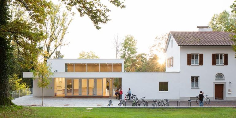 Gemeindehaus Bad Aibling